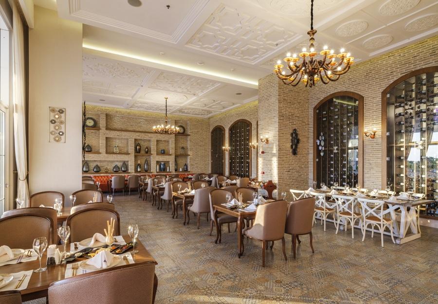 Vip Atostogos Turkijoje Rubi Platinum Spa Resort Suite
